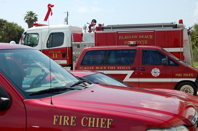 flagler beach fire department martin roberts
