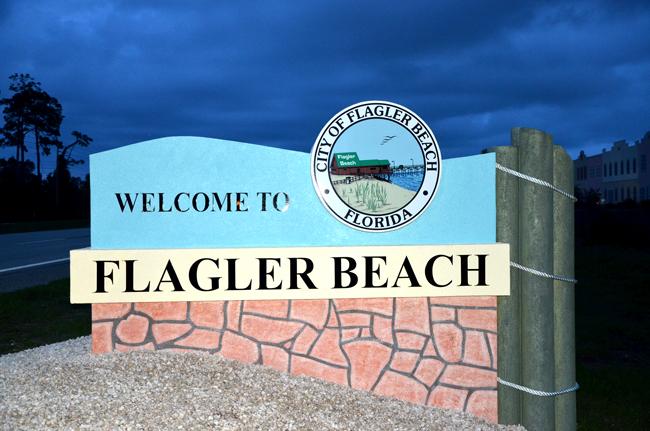 flagler beach first frank gromling carol fischer joseph pozzuoli