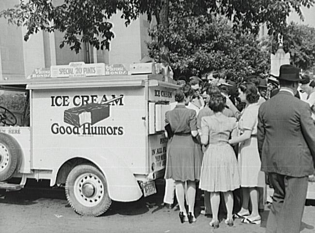 Flagler Beach Bans Mobile Vendors Except for Ice Cream ...