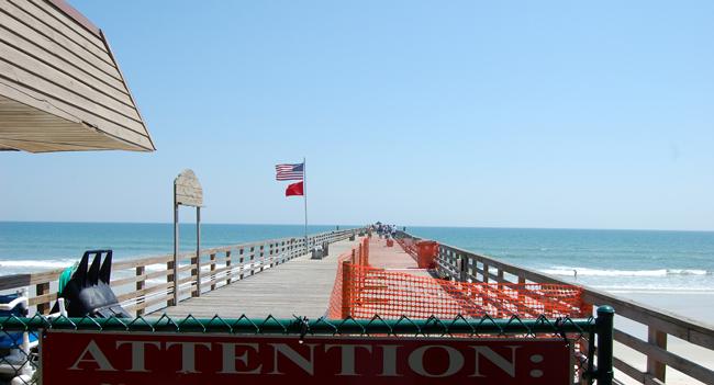 Flagler Beach KKK Fliers
