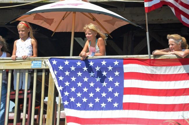 flagler beach parade and fireworks