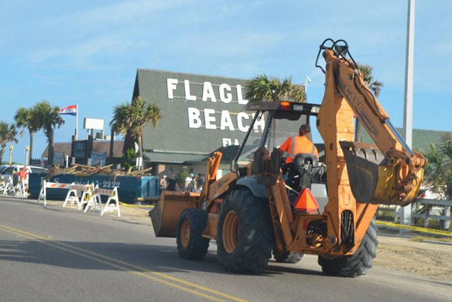 flagler beach recovery