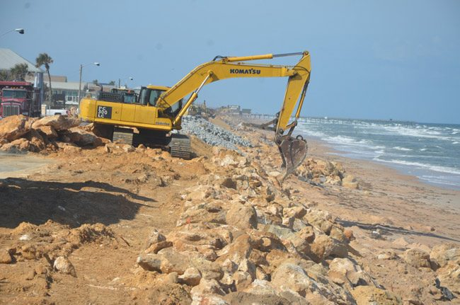 flagler beach repairs