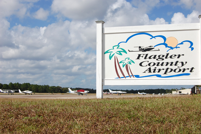 flagler county airport