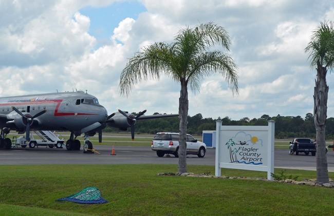 flagler executive airport