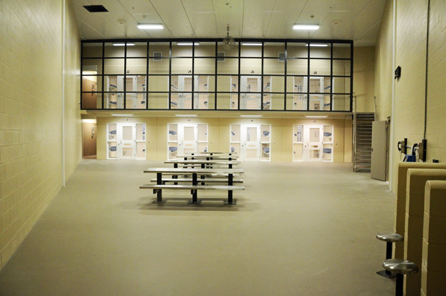 Palm Coast Crime Flagler Jail Bookings and Daily Incident