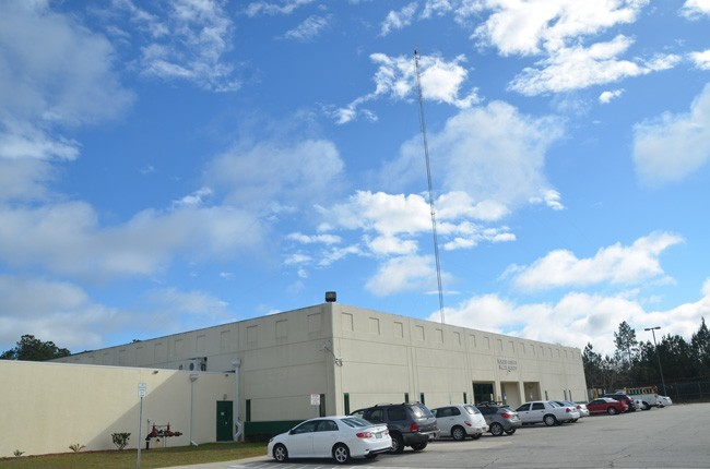 The Flagler County jail crime reports