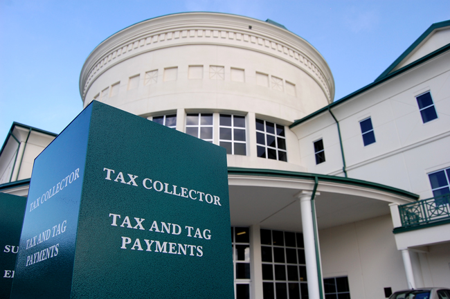 flagler county taxes