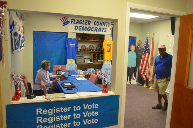 flagler county democrats