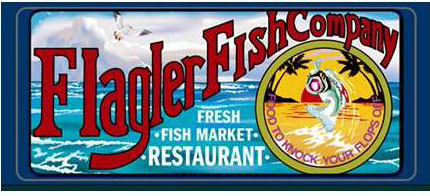 flagler fish company restaurant flagler beach