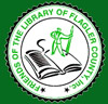 flagler county library friends logo