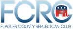 flagler republican club logo