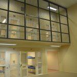 The Flagler County jail. (© FlaglerLive)