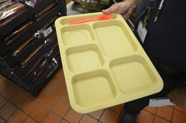 jail food flagl;er kosher halal