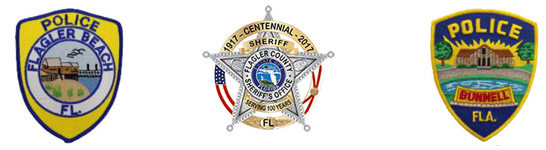 flagler beach bunnell palm coast sheriff's police reports