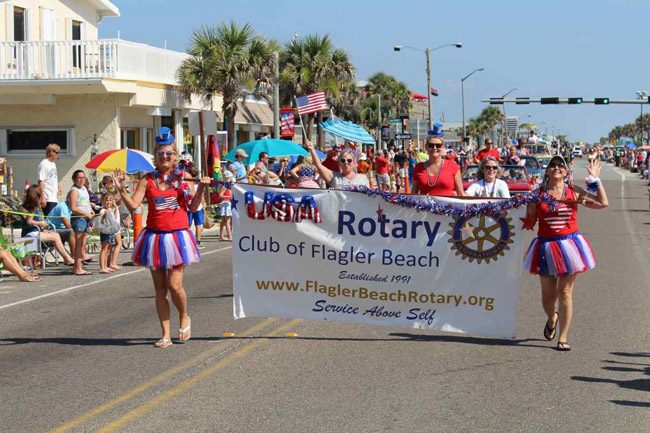 flagler beach rotary