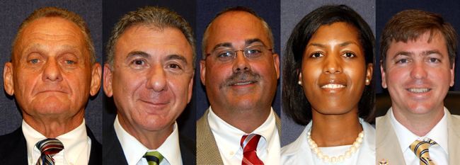 flagler county school board candidates 2010