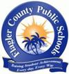 flagler county schools logo
