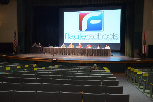 flagler schools standardized testing 2018