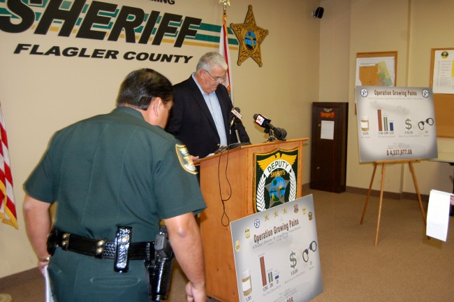 fdle sheriff don fleming pill mills florida
