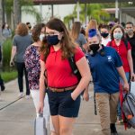 masks and schools