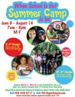 flagler summer camps palm coast