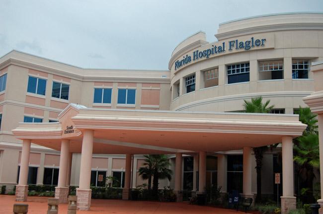 Flagler Palm Beach High School