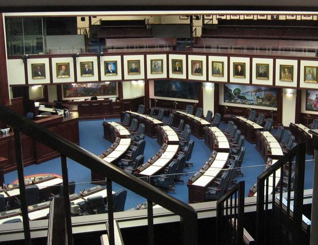 florida house budget