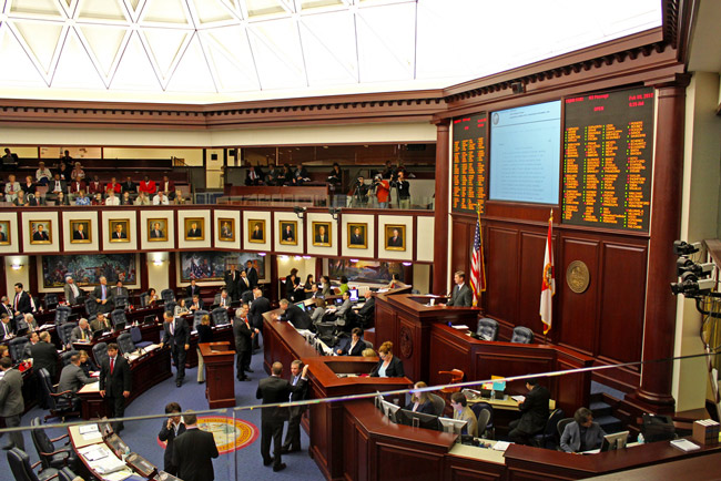 Florida Medical Marijuana Legislation Still Stagnating in Legislature