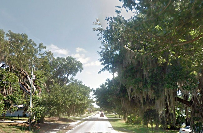 florida park drive clean air standards pollution