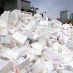 "David Gilford's ""Styrofoam Mountain"": Florida takes a page from Tokyo."