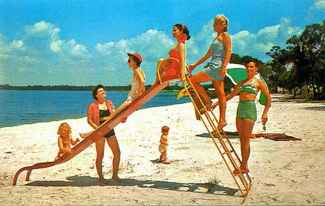 florida tourism