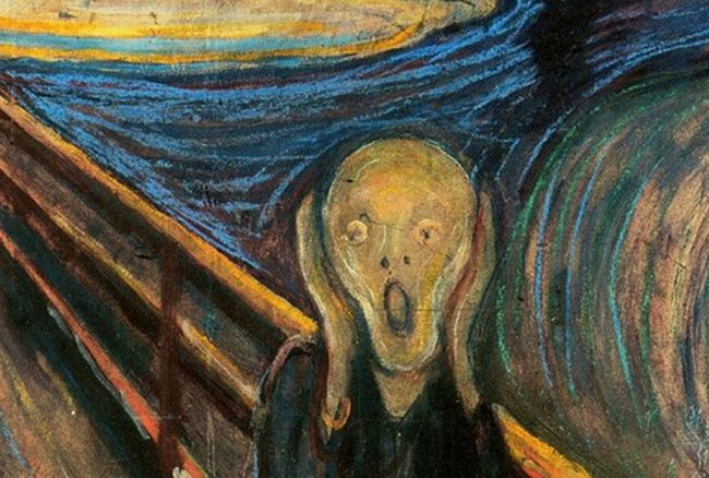 Edvard Munch munch
