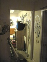 foreclosed house damage palm coast r section