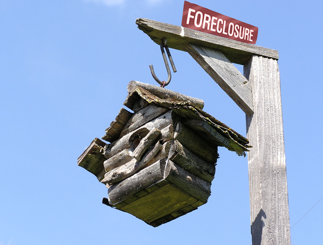 florida foreclosures