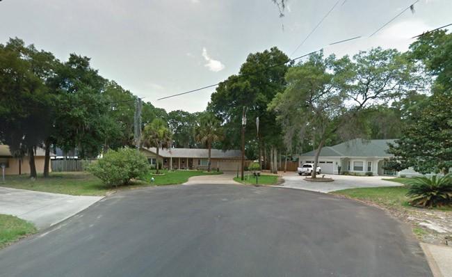 Ft. Caroline Court in Palm Coast.