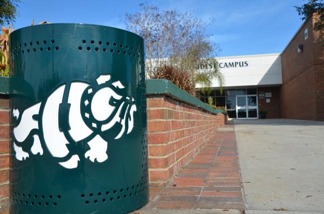 flagler palm coast high school violence threats