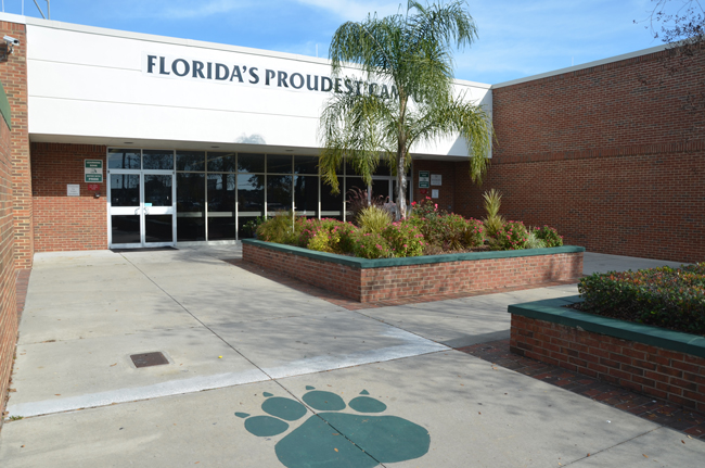 Flagler Palm Coast High School is marketing itself the way a college or a university does. Economic development officials are taking note. (FlaglerLive)