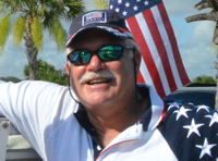 frank meeker palm coast city council