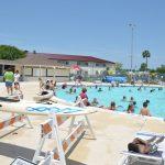 frieda zamba pool reopens