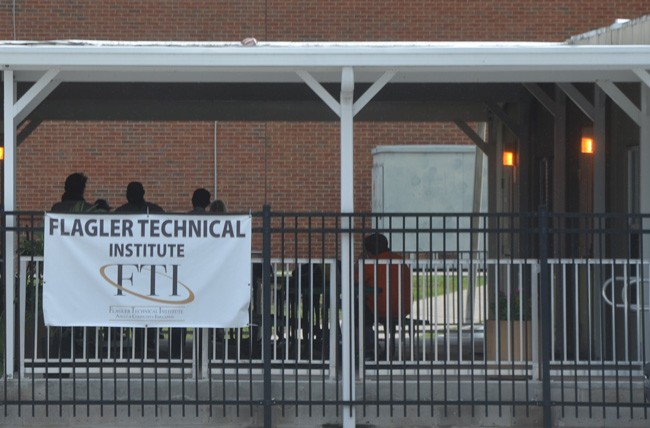 flagler technical institute fti