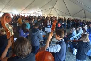 harmony chamber orchestra