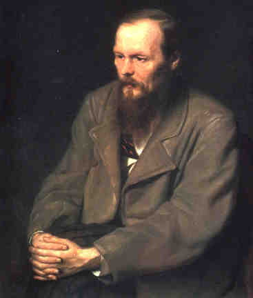 fyodor dostoyevsky genius or not essay Fyodor mikhailovich dostoyevsky or dostoevsky [фёдор миха́йлович   inventors and geniuses have almost always been looked on as no better than  fools at  taken for a lower-form schoolboy sending in his essay on sunrise, or  they'll say.