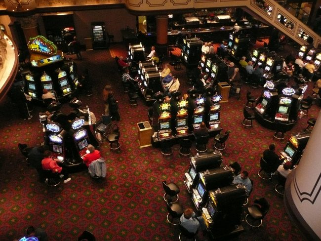 gambling constitutional amendment florida