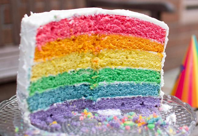 gay discrimination gay message cake