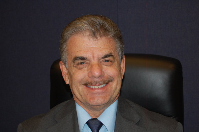 george hanns flagler county commission district 5 candidate elections 2012 herb whitaker