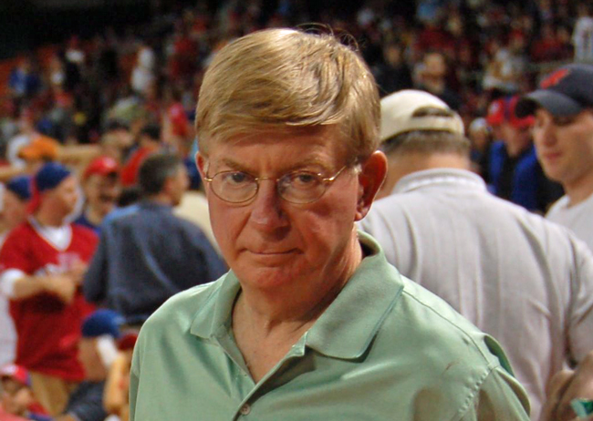 george will compassion columnist sexual assault