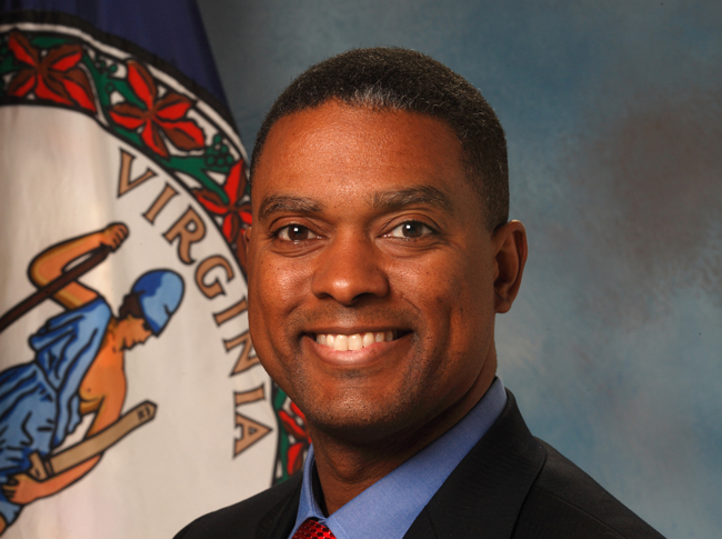 gerar robinson florida education commissioner
