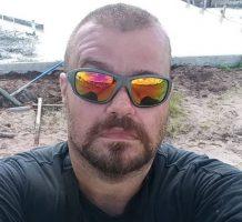 Gerald Anderson. (Facebook) nomad