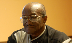Rev. Frank Giddens